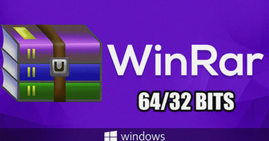 Winrar 64 y 32 bits