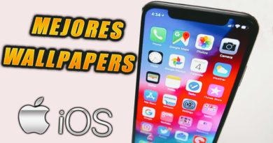 los mejores wallpapers para iphone