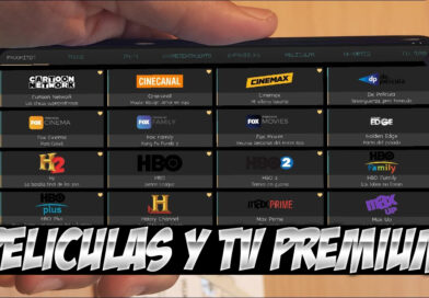 apps de entretenimiento